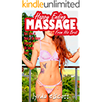 Happy Ending Massage From His Brat: Man of the House Seduced by His Sneaky Brat! (Brat Smut Book 4)