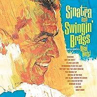 Sinatra & Swingin Brass [Importado]