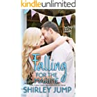 Falling for the Marine (Mercy, Indiana Book 4)