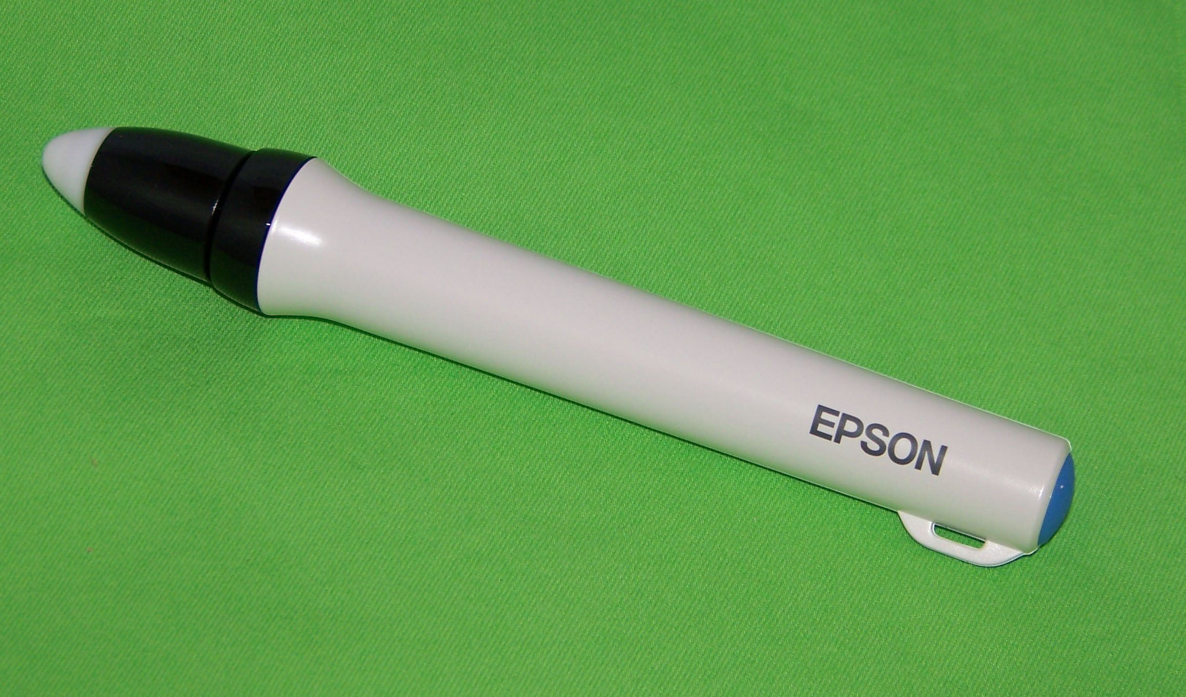 OEM Epson Projector BLUE Interactive Pen For Epson Home Cinema LS100, PowerLite 700U, PowerLite 700Ui by Epson