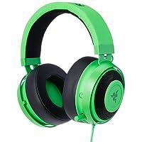 Razer Headset Kraken Pro V2 Green Oval