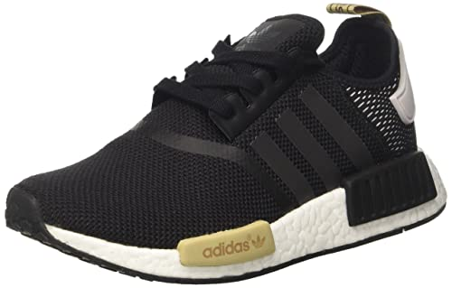 low price for whole family another chance adidas NMD_r1, Sneaker Bas Cou Femme, Noir Core Black/Ice ...