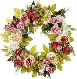 Deliacft Door Wreath,18