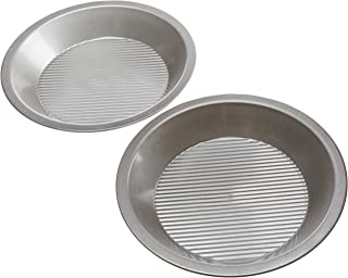 product image for USA Pan Bakeware Aluminized Steel Set of 2, Made in the USA
