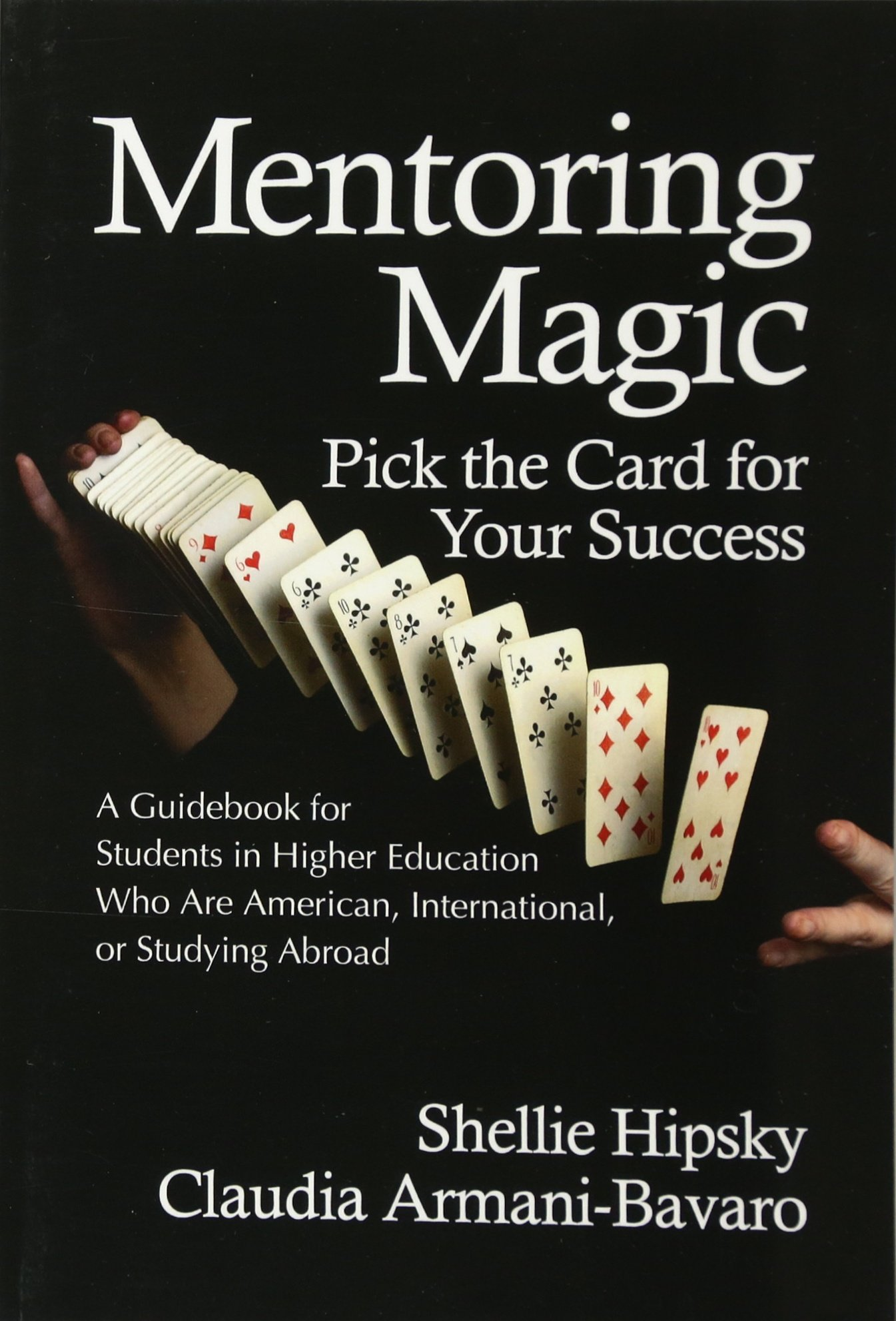 Download Mentoring Magic: Pick The Card For Your Success PDF