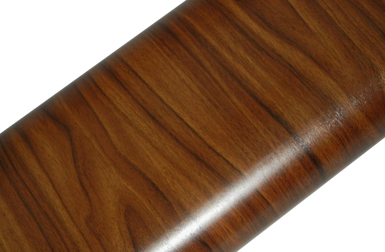 A4 sheet 1//12th dolls house self adhesive vinyl wood plank flooring Oak