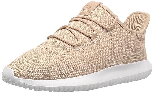 100% autentyczny szukać popularne sklepy Adidas ORIGINALS Kids' Tubular Shadow Running Shoe
