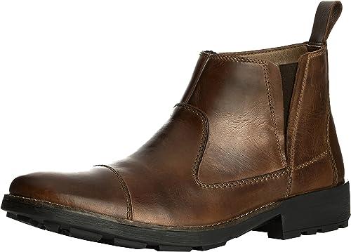 Rieker Herren Winter Herbst Kurzschaft Stiefel Boots Schuhe