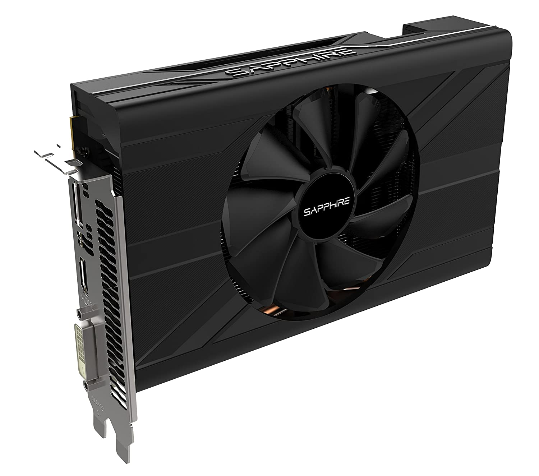 Sapphire 11266 - 06 - 20 G Radeon Pulso RX 570 ITX 4 GB ...