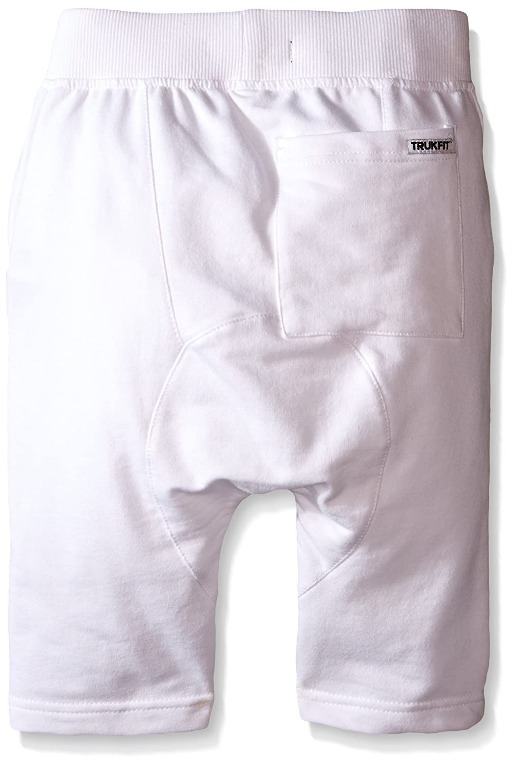 Trukfit Boys Lil Tommy French Terry Jogger Pant
