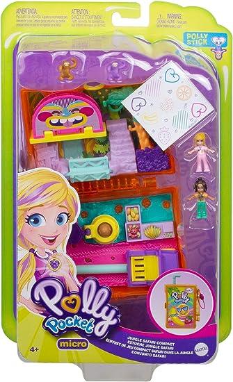 Polly Pocket Estuche peque/ño Mattel GKJ44