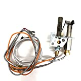 Heatilator Old Style Pilot 25732 Propane