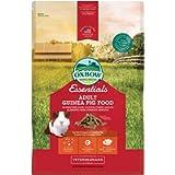 OXBOW 1022050500 Essentials Adult Guinea Pig Food 5-Pound Bag