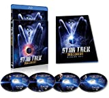 スター・トレック:ディスカバリー シーズン1 BD-BOX [Blu-ray]