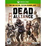 Deadly Alliance: Day One Edition (輸入版:北米)