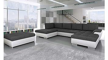 JUSTyou TOKIO MAXI con Puff Sofá esquinero chaise longue Sofá de on recliner sofa, bench sofa, fabric sofa, cushions sofa, beds sofa, art sofa, couch sofa, table sofa, settee sofa, divan sofa, bookcase sofa, chair sofa, pillow sofa, bedroom sofa, glider sofa, ottoman sofa, storage sofa, futon sofa, lounge sofa, mattress sofa,