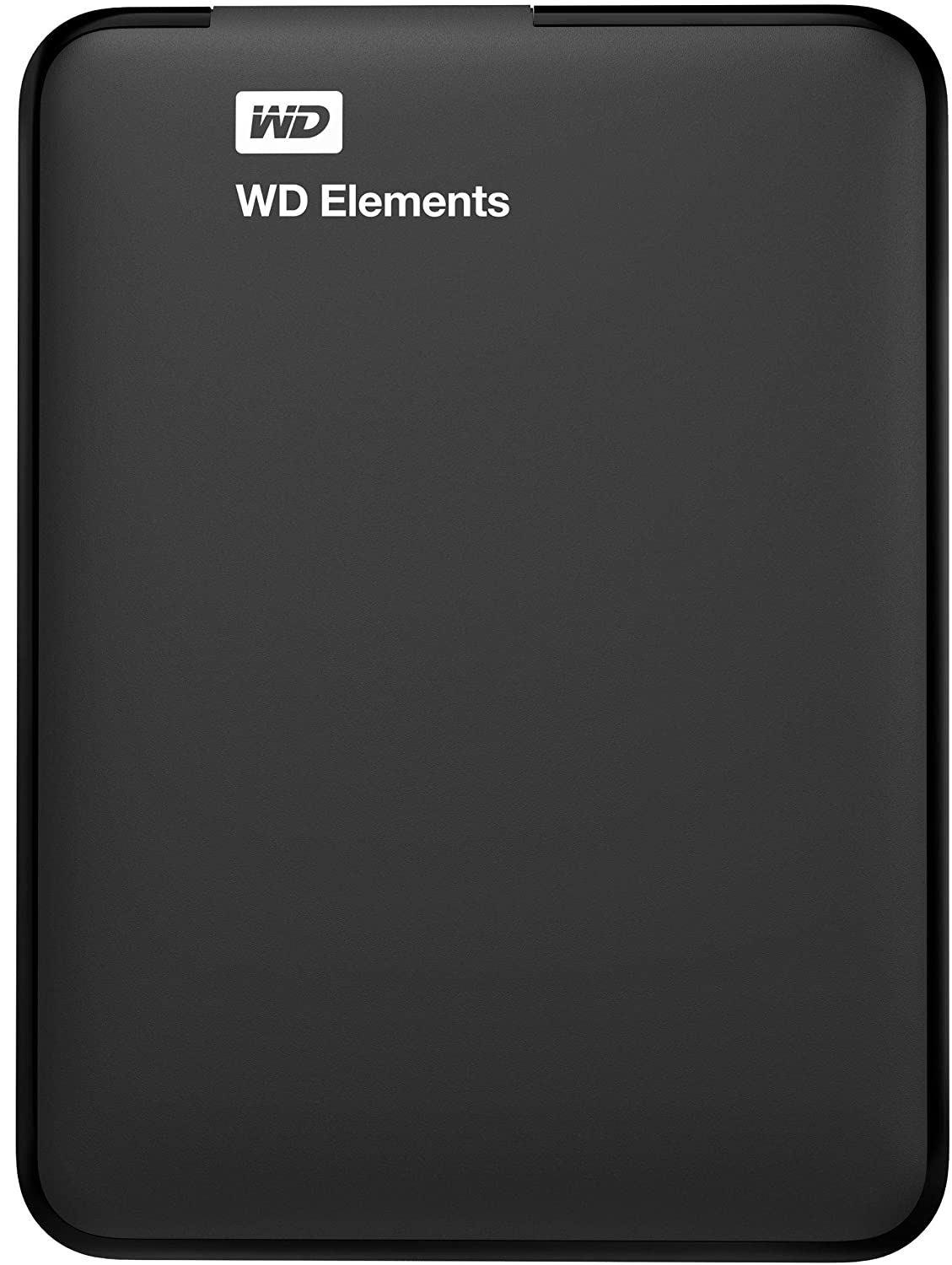 WD Elements 1.5 TB Portable External Hard Drive (Black)