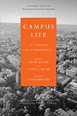 Campus Life: In Search of Community Paperback