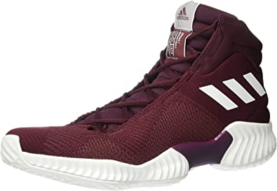 cortar por ciento vitalidad  Amazon.com: Adidas Originals Pro Bounce 2018 - zapatillas de baloncesto para  hombre: Shoes