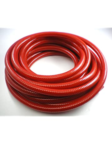 MagiDeal New Boats Accessories//Parts ABS Plastic Thru Hull Connection Fitting 3//4 Inch Hose with Stainless Steel Covered