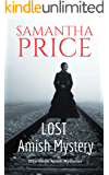Lost: Amish Mystery (Ettie Smith Amish Mysteries Book 12)