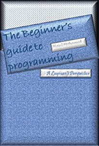 Win A Free Beginner's Guide To Programming: A Layman's Perspective