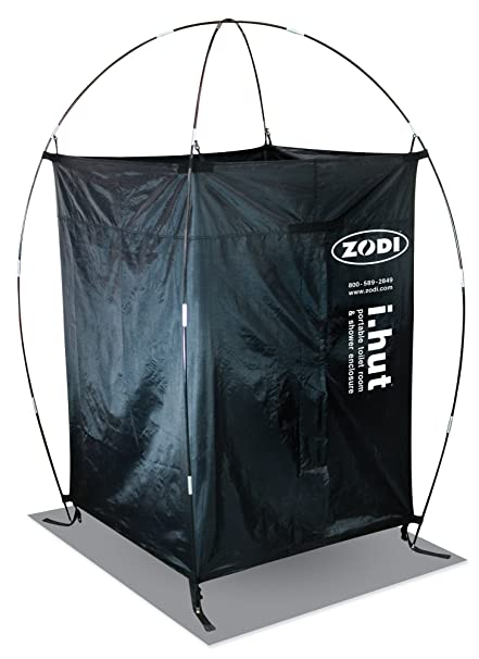 478499d4301 Amazon.com : Zodi Outback Gear I.Hut, X-Large : Camping Sanitation Supplies  : Sports & Outdoors