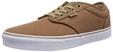 bb9e11bad30c68 Vans M ATWOOD WEATHER CANVAS Herren Sneakers