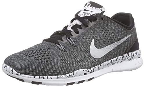 low priced 3a538 26da3 Image Unavailable. Image not available for. Color  Nike Women s Free 5.0 Tr  Fit 5 PRT Running Shoe ...