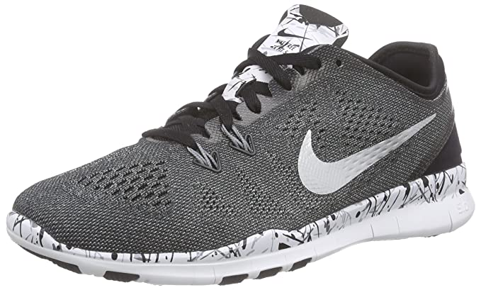 Cheap Nike Women's Wmns Free TR Fit 3 PRT, STEALTH
