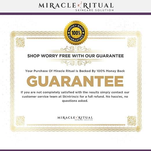 Miracle Ritual Revitalizing Eye Serum