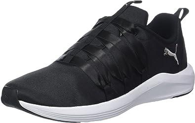 chaussure femme noir puma