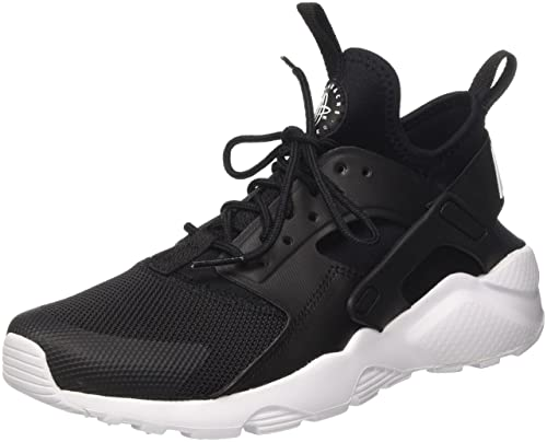 Nike Air Huarache Run Ultra (GS), Zapatillas Unisex Niños: Amazon.es: Zapatos y complementos