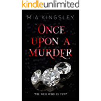 Once Upon A Murder (Bad Fairy Tale 2)