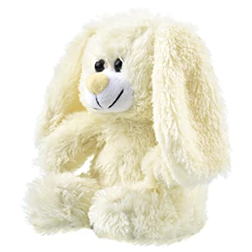 Bliss Soft Toy Cute Bunny with Long Ears (30cm)