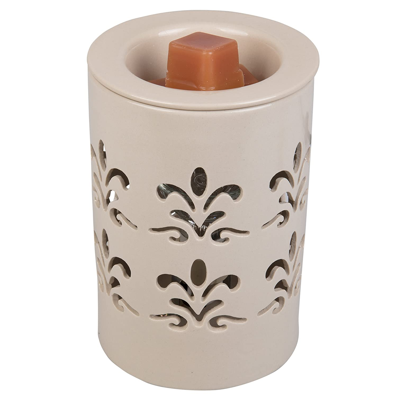 Deco Electric Candle Warmer, Wax & Tart Warmer, Includes 6 Wax Cubes