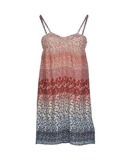 2b83a18a242 liu jo Women's Dress Pink pink - Pink - UK 10: Amazon.co.uk: Clothing