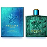 Versace Perfume - Eros by Versace - perfume for men -  Eau de Toilette, 200ml