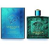 Versace Perfume - Eros by Versace - Perfume for Men, 200 ml - EDT Spray