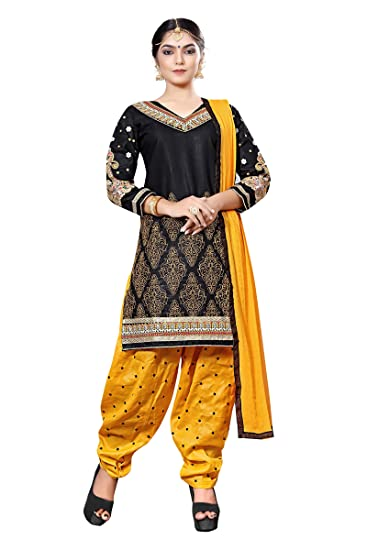 Other Women's Clothing Flight Tracker Unstitched Salwar Kameez Material High Quality And Inexpensive Clothing, Shoes & Accessories