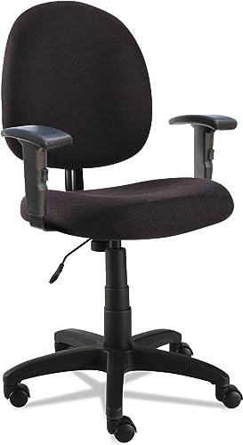 Alera ALEVTA4810 Essentia Series Swivel Task Chair