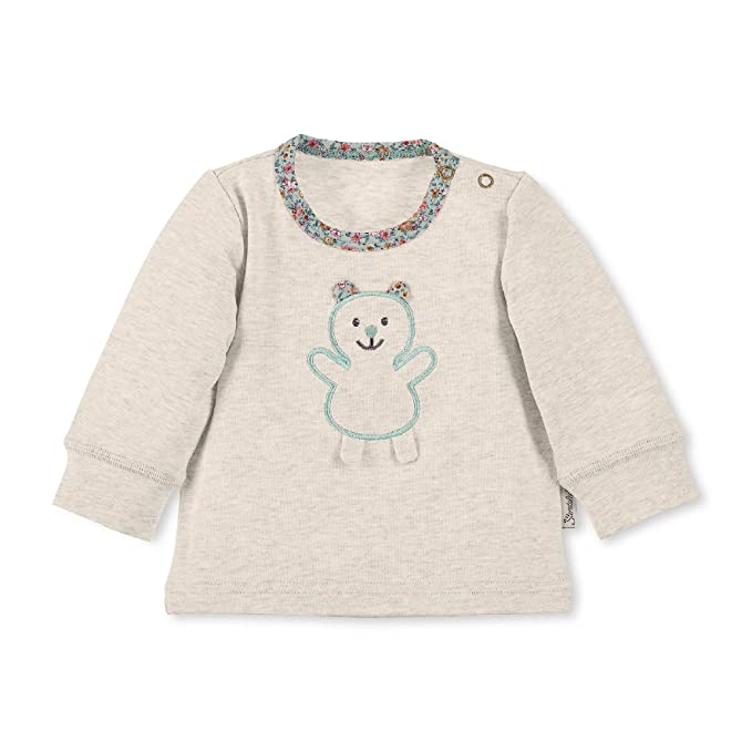 Sterntaler Baby-M/ädchen Sweater T-Shirt