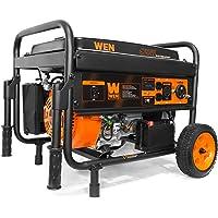 Deals on WEN 56475 4750-Watt Portable Generator