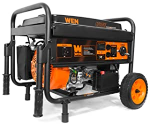 Best 5 Wen Generator Reviews for 2021 (Most Popular Brands) 12