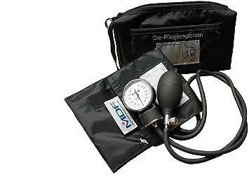 MDF Professional - de tensiómetro de doble para la medición de la Inn de tensiómetro de doble cuchillo 808B (2 tubo): Amazon.es: Salud y cuidado personal