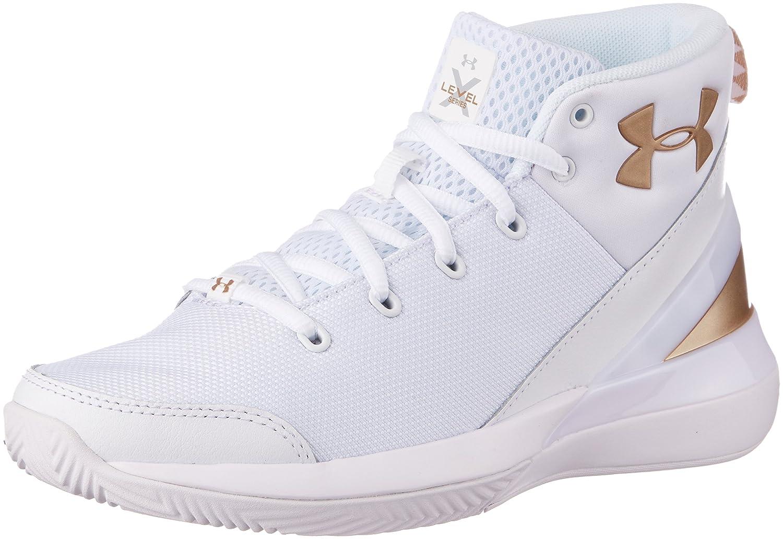 Under Armour UA BGS X Level Ninja–Zapatos Baloncesto Niño–1296005106