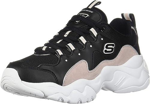Skechers Dlites 3.0 Zenway 12955-wpkb, Zapatillas para Mujer ...