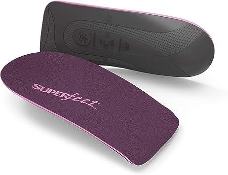 SUPERfeet(スーパーフィート) EVERYDAY 女性用フラット (パンプス・ローヒール・スニーカー向け) 1115132310 E(26.0-28.0cm)