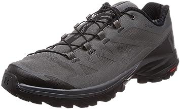 Salomon outpath GTX - Zapatos de Senderismo para Hombre: Amazon.es: Deportes y aire libre