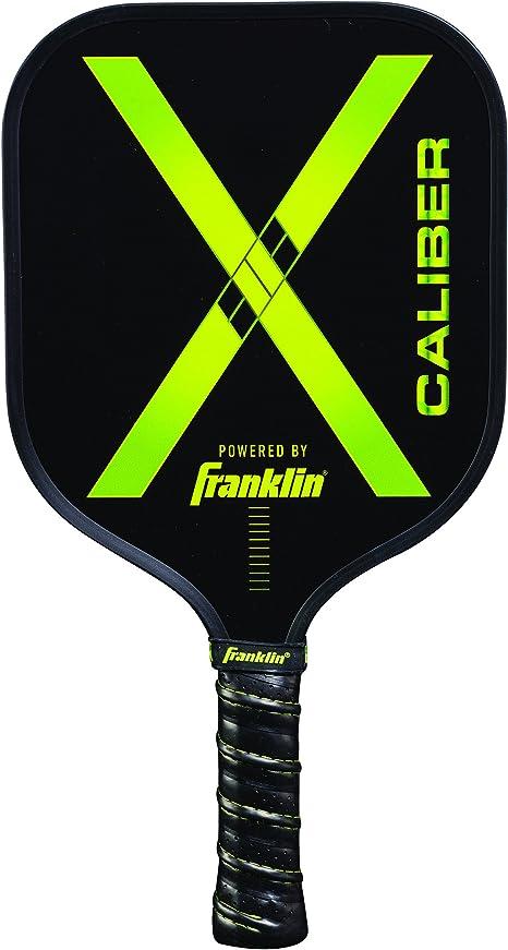 Amazon.com: pickleball-x Caliber Rendimiento Nomex Paddle ...